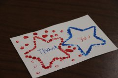Harrison Schmitt Elementary honors first responders on Patriot Day 091119