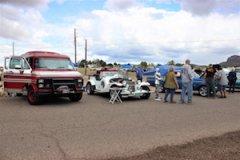 Hurley Pride Car Show 2019