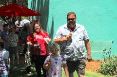 July Fourth 2019 Ice Cream Social