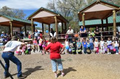 Kiwanis Ester egg hunt 042019