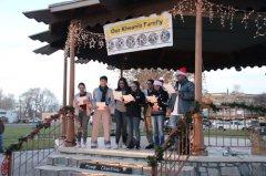 Kiwanis Sing-off 120619