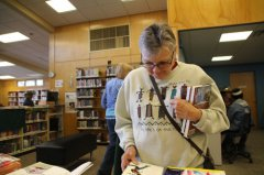 Love Your Library Day 041319