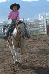 Luna County Fair Junior Rodeo 100619 part 1