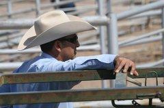 Luna County Fair Junior Rodeo 100619 part 2