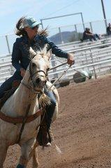 Luna County Fair Junior Rodeo 100619  part 3