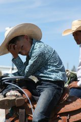 Luna County Fair Junior Rodeo 100619 part 4