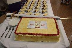 Marine Corps Birthday 111019