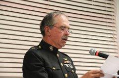 Marine Corps 244th Birthday 111019