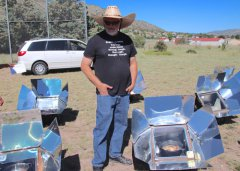 Mimbres Valley Harvest Festival 092819