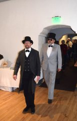 Silver City Territorial Charter Day 021619