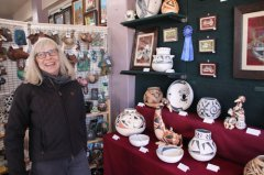 Shop Local in Silver City 112919