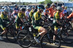Tour of the Gila Stage 1 photos