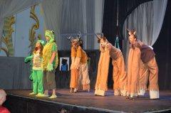 Summer Children's Theater Workshops 062919