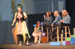 Summer Children's Theater Workshops 062919