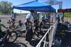 Tour of the Gila - Stage 3