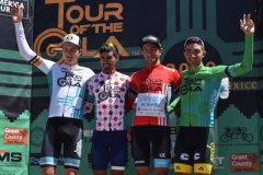Tour of the Gila Stage 5
