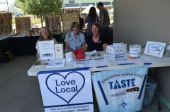 Taste of Downtown and Love Local 083119