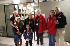 Toys for tots 122119