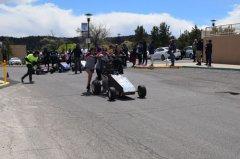 WNMU Great Race 041319