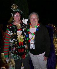 WNMU Jingle and Mingle 120619