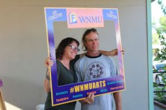 WNMU Welcome Bash 081719