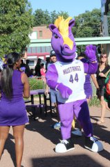 WNMU Welcome Bash 081719