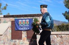 Wreaths Across America 121419