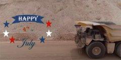 July Fourth Virtual Parade 070420