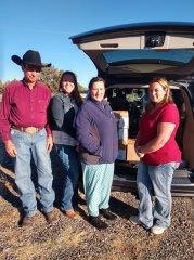 Cattlegrowers donate beef to schools 2020