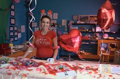 "Chocolate Fantasia ""Cupid Carnaval"""