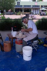 Clay Festival 071820
