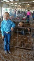 Grant County Fair 2020