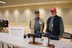 High Desert Gun Show 030720
