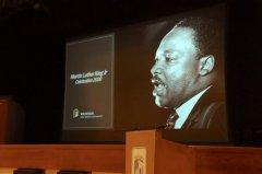 MLK Jr Day 2020