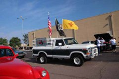 Copper Cruizers hold parade instead of car show 082220