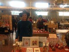 Holiday Market at Power and Light Press 120618